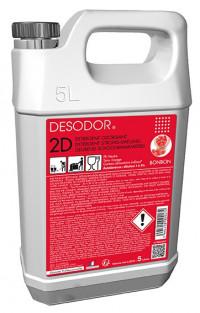 Détergent Surodorant DESODOR 2D 5L - SICO