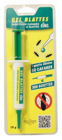 Gel blattes 10 gr SICO