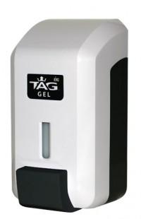 Distributeur savon liquide - KING TAG GEL - 750cc