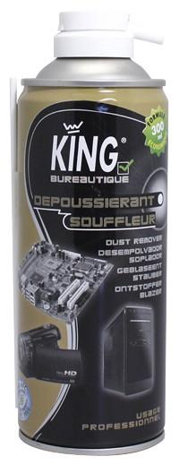 Dépoussiérant souffleur KING 300ML - SICO