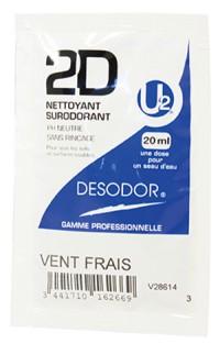 Dose 2D DESODOR U2 - 20 ml