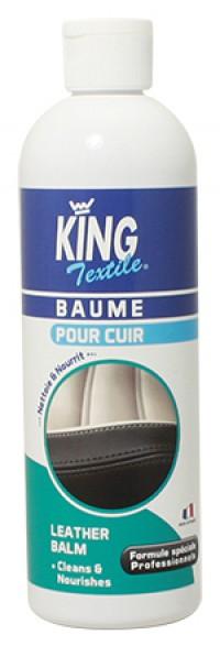 Baume pour cuire KING- TEXTILE- 500ML