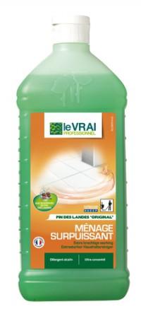 Ménage surpuissant - LE VRAI Pro - 1L