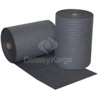 Absorbant TL gris en rlx -  DELAISY KARGO - 50cmx40m