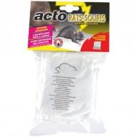 Appât avoine rats/souris - ACTO 140g