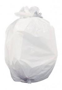 Sacs poubelle PEHD - 20L - 1000 unités