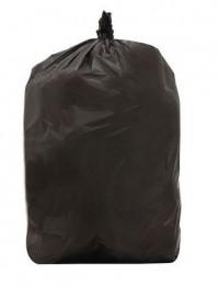 Sacs poubelle PEBD - 200L - 100 unités