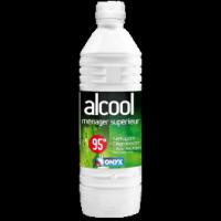 Alcool ménager Supérieur 95° - ONYX - 1L