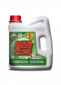 Nettoyant Désinfectant BACTER CLHOR - THOMIL - 4L
