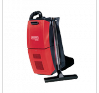 Aspirateur dorsal rs05 cleanfix
