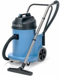 Aspirateur eau et poussière WVD900 - NUMATIC