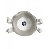 Demi-masque FFP3 avec valve - SINGER - 5 pièces