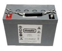 Batterie sans entretien 12V - 55Ah