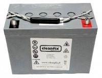 Batterie sans entretien 12V - 105Ah