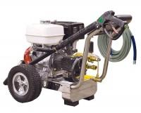 Nettoyeur haute pression BENZ 280/15 SP95 - ICA