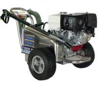 Nettoyeur haute pression BENZ 280/16 - ICA