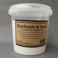 Pot Bicarbonate de Soude - Multi-usages - 1kg