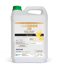 LAVODOR 2D - 5L