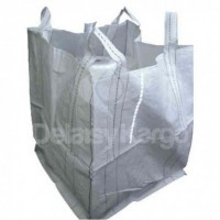 Sac BigBag ouverture totale - DELAISY KARGO - 1,5T