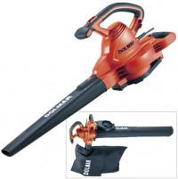 Souffleur électrique 1650W EB166V - DOLMAR
