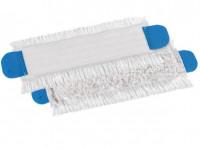 Frange coton Speedy à languettes - 40x13cm