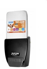Distributeur Manuel pour savon Liquide 4.5L - TIFON