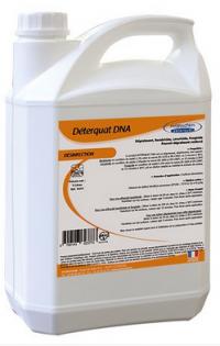 Déterquat DNA PAE parfum citron - HYDRACHIM