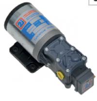 Pompe membrane 2i 230V 40W 2200Tr - EUROSTEAM