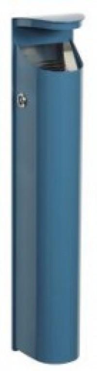 Cendrier 2.5l mural koa bleu azur
