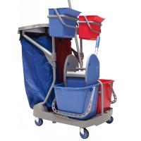 Chariot de ménage Compact 35 EP - ICA