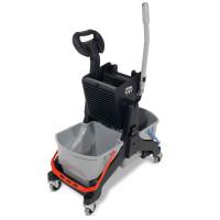 Chariot de lavage compact - MMT1616 REFLO - NUMATIC