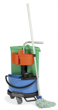 Chariot de ménage compact - NCG1 - NUMATIC