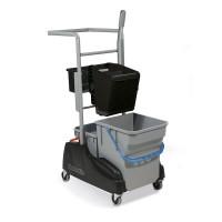 Chariot de lavage compact - TM2815 REFLO - NUMATIC