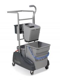 Chariot de lavage compact - TM2815G - NUMATIC