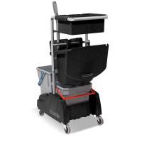 Chariot de lavage compact - TM2815W REFLO - NUMATIC