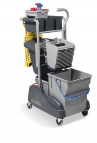 Chariot de lavage compact - TM2815WG - NUMATIC