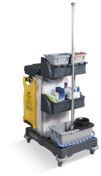 Chariot de lavage compact - XCG1 - NUMATIC