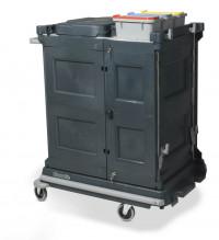 Chariot de ménage modulable - NC4000G - NUMATIC