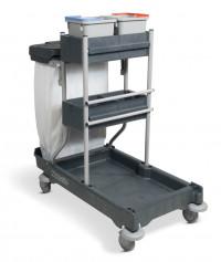 Chariot de ménage pour pré-imprégnation - SCG1415 Reflo - NUMATIC