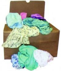 Chiffon essuie tout couleur carton de 10 kg