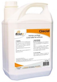 Nettoyant bois CIRECLAT - HYDRACHIM - 5L