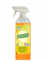 Lustrant bois POLISH - THOMIL - 650mL