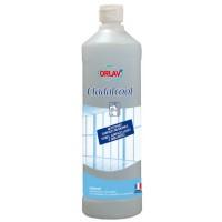 Alcool nettoyant vitres - CLADALCOOL - ORLAV - 1L