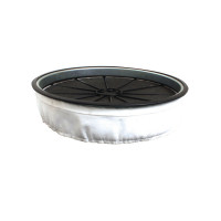 Kit de filtration ( 3100+1500 cm ) pour aspirateur PLANET OIL TRI - ICA