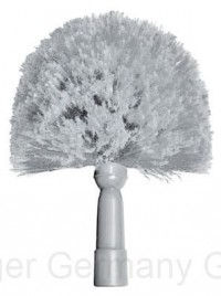 Starduster brosse a poussiere verte 20 cm unger