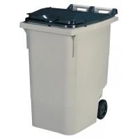 Container à 2 roues - DELAISY KARGO