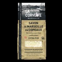 Savon marseille copeaux  - 750G  - LA CORVETTE