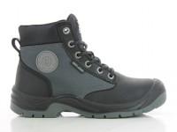 Chaussure de Sécurité SAFETY JOGGER - DAKAR S3 NAVY/BLACK