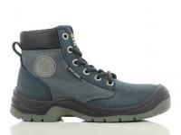 Chaussure de sécurité DAKAR - SAFETY JOGGER - Noir/bleu