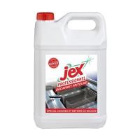 Décapant Friteuses - JEX PROFESSIONNEL - 5L